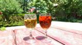 Vand Vin Natural - Roze Si Rosu in Roman