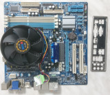 Kit Gigabyte GA-MA78LMT-US2H+Phenom II x2 555 3.2Ghz Am2+Am3 +8Gb Rami +Cooler