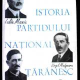 Istoria Partidului Național Țărănesc Vasile Arimia Ion Ardeleanu Alexandru Cebuc