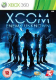 Xcom Enemy Unknown (Xbox360), 2K Games