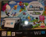 Consola Nintendo Wii U Mario & Luigi Premium Pack 32GB + 14 jocuri