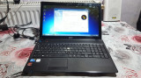 Laptop Acer i3-380  4 gb ram 320 gm hdd  PRET BUN !, Intel Core i3, 320 GB, 15