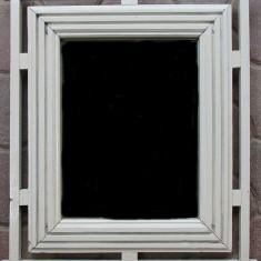 Oglinda veche Rustica