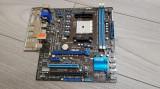 187S.Placa De Baza ASUS F1A75-M LE,2xDDR3,Socket FM1, Pentru AMD, DDR 3