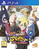 Naruto Shippuden Ultimate Ninja Storm 4 Road To Boruto (PS4), Namco Bandai Games
