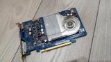 149S.Placa Video GeForce GT 230,1,5GB DDR2-192Bit,PCI-e,VGA-DVI-HDMI, PCI Express, 1.5 GB, nVidia