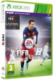 Joc FIFA 16 (Xbox 360), Electronic Arts