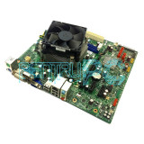 Kit Placa de baza Lenovo LGA1155+Intel Dual Core G630 2.7GHz+4GB DDR3+GARANTIE!, Pentru INTEL, 1155, DDR 3