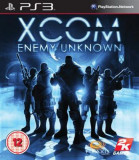 Xcom Enemy Unknown (PS3), 2K Games