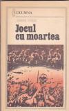 ZAHARIA STANCU - JOCUL CU MOARTEA, Zaharia Stancu