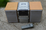 Combina audio Sony PMC-DR 45 L cu telecomanda