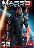 Electronic Arts Mass Effect 3 (PC), Electronic Arts