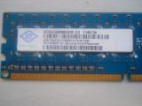Memorie Ram Nanya 2 GB 1333 Mhz DDR3 Desktop., DDR 3