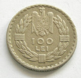 Y583 ROMANIA 100 lei 1932 FALS DE EPOCA