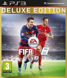Fifa 16 Deluxe Edition (PS3), Electronic Arts