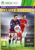 Fifa 16 Deluxe Edition (Xbox360), Electronic Arts