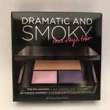 Victoria's Secret Dramatic and Smoky Face & Eye