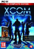 Xcom Enemy Unknown The Complete Edition (PC), 2K Games