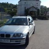BMW 320d. din 2000.seria 3.e46.136 cp.1850 euro.Neg, 320, Motorina/Diesel