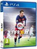FIFA 16 (PS4), Electronic Arts