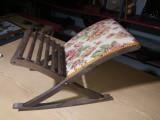Scaun balansoar mic