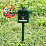Aparat Anti Pasari Pisici Caini Animal Repeller Chaser Scarer Ultrasonic, Anti-pasari