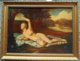 Cumpara ieftin tablou nud