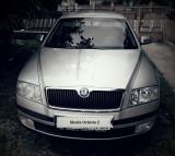 SKoda Octavia II, elegance, 2006, 2l. 6 trepte, 140 CP, Motorina/Diesel, Hatchback