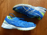 Adidasi Asics IGS Gel-OS Trainer Dynamic Duomax Propulsion Guidance; marime 46