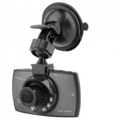 Camera auto DVR G30 ADVANCED, FHD 1980*1080, 2,4 inch, senzor miscare