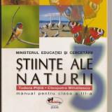 Științe ale Naturii - manual pentru clasa a III-a, Tudora Pițilă, C. Mihăilescu, Clasa 3, Alte materii