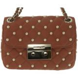 Geanta Michael Kors Dama Small Pearls Sloan Leather Shoulder Bag Satchel - Roz, Michael Kors