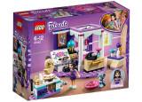 LEGO Friends - Dormitorul de lux al Emmei 41342