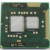 Procesor laptop Intel Core I3 350M SLBPK G! Livrare gratuita!