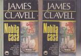 JAMES CLAVELL - NOBILA CASA ( 2 VOL )