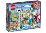 LEGO Friends - Statiunea din Heartlake 41347