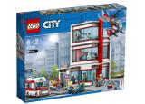 LEGO City - Spitalul Lego City 60204