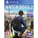 Watch Dogs 2 PS4 Xbox One, Actiune, 18+, Multiplayer