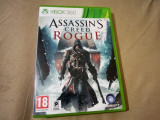 Joc Assassin's Creed Rogue, xbox360, original, alte sute de jocuri!, Actiune, 18+, Single player