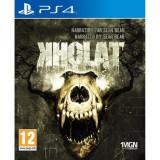 Kholat PS4, Actiune, 18+, Multiplayer