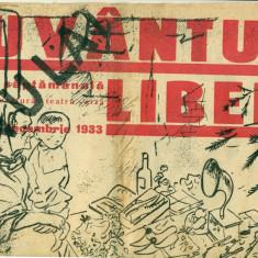 Cuvantul Liber - revista saptamanala nr.07-23.12.1933