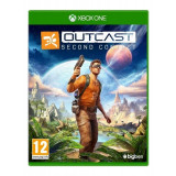 Outcast Second Contact PS4 Xbox One, Actiune, 18+, Multiplayer