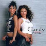 CD Candy - Poveste, originală, nova music