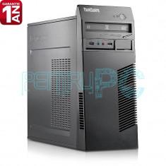Calculator Intel Core2Duo E3120 3.16GHz (E8500) 4GB DDR3 160GB DVD-RW GARANTIE !, Intel Core 2 Duo, 4 GB, 100-199 GB, Lenovo