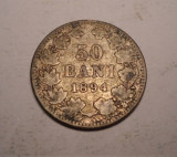 50 bani 1894