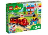 LEGO Duplo - Tren cu aburi 10874