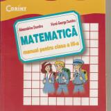 Matematică - manual pentru clasa a III-a, Alexandrina Dumitriu, Viorel Dumitriu, Clasa 3, Matematica