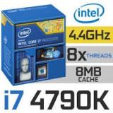 Procesor i7 4790K, Intel Core i7