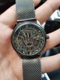 Ceasuri rolex, Mecanic-Manual