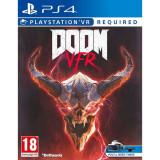DOOM VFR PS4, Actiune, 18+, Multiplayer
